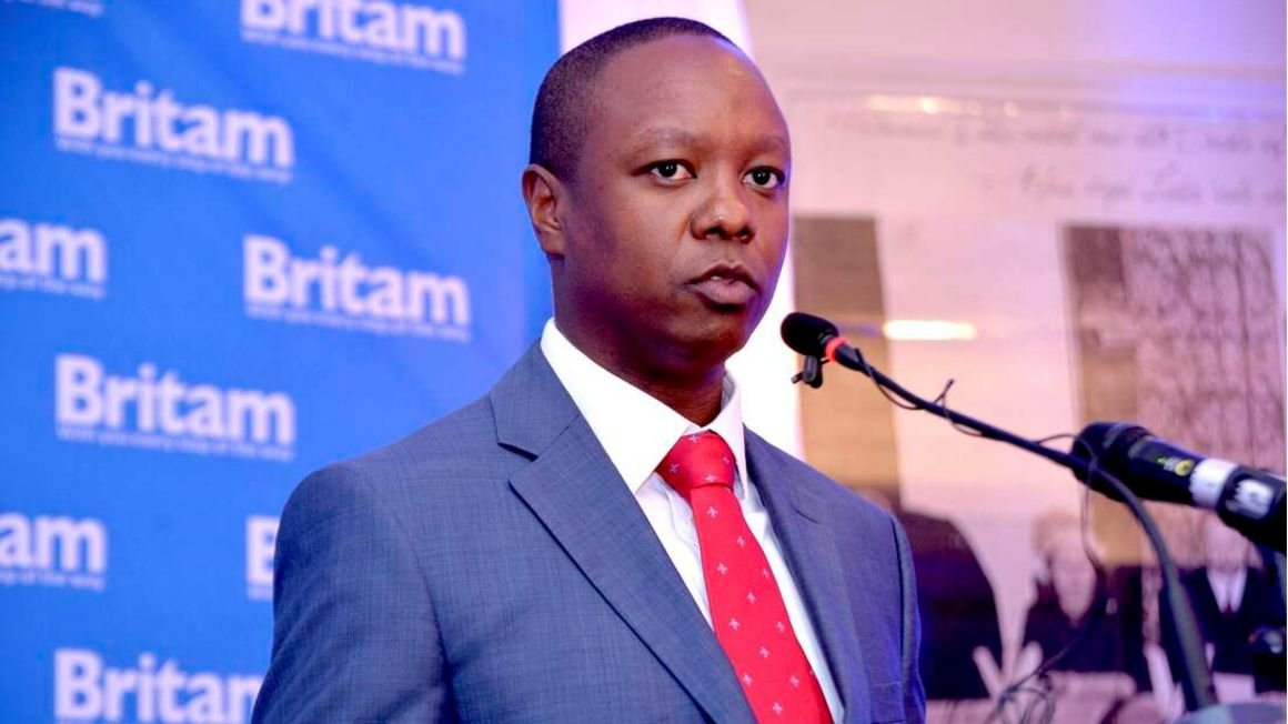 Britam posts record loss of Sh9bn after asset division hit