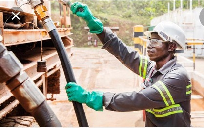 From despair to hope: my experience at Bogoso Prestea Mine