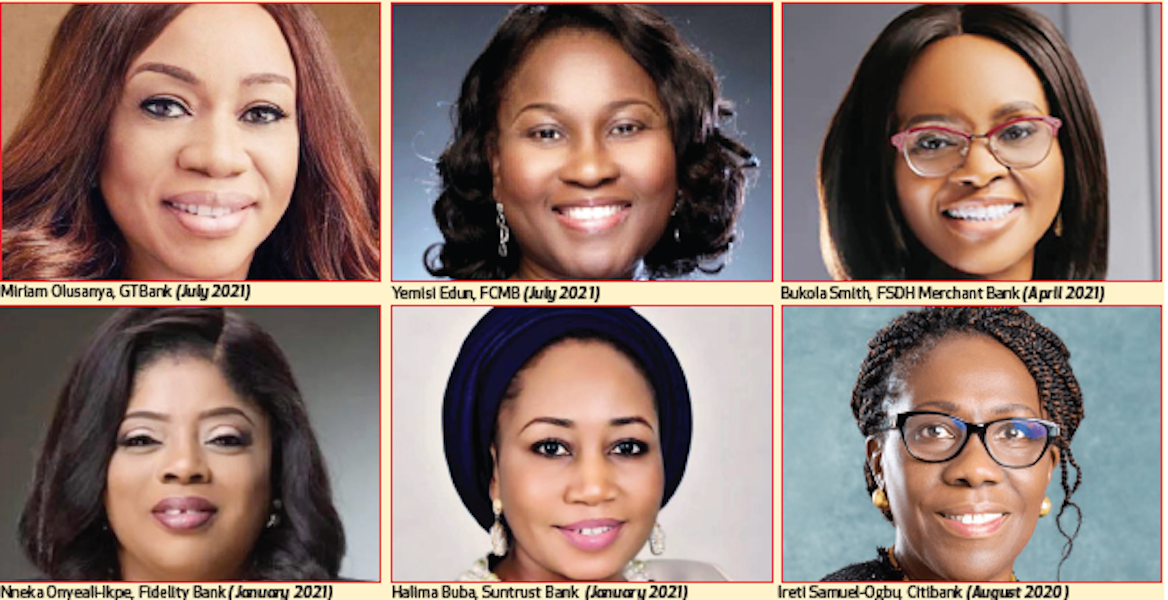 In Paradigm Shift, Women Take Over Banking Sector