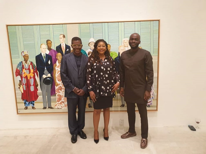 Access Bank sponsors 'Cultural Weekend' by Gallery 1957
