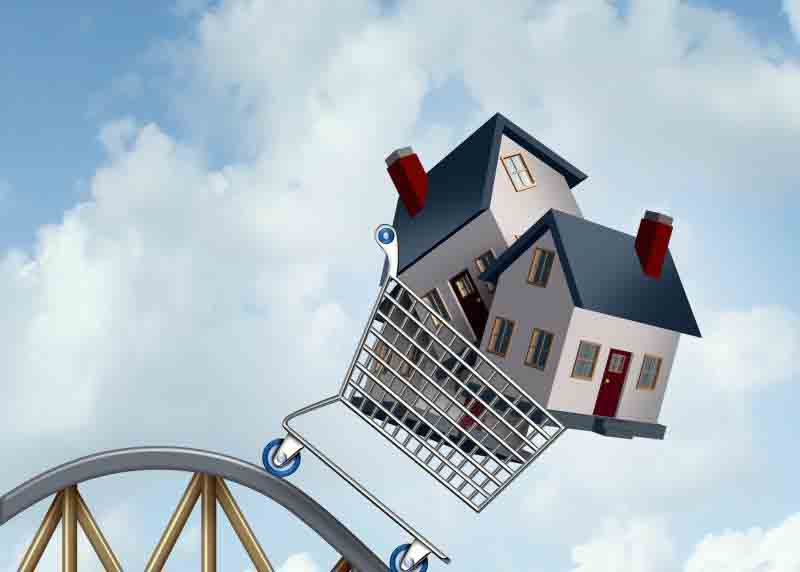 Real estate turbulence goes beyond Covid-19