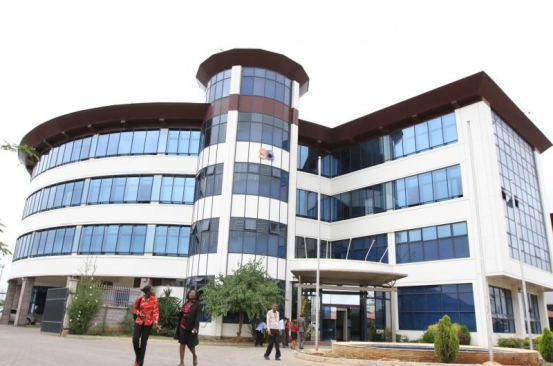 The Standard Group posts Ksh. 61.2 Million loss for the half-year ending June, 2021