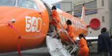 Fly540 to resume Kisumu direct flights after Covid grounding
