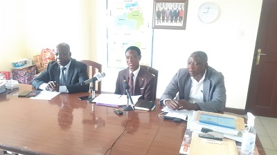ICU-Ghana commends government for working to revamp Neoplan Ghana Limited