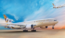 Etihad Cargo expands its African footprint with pharma deal