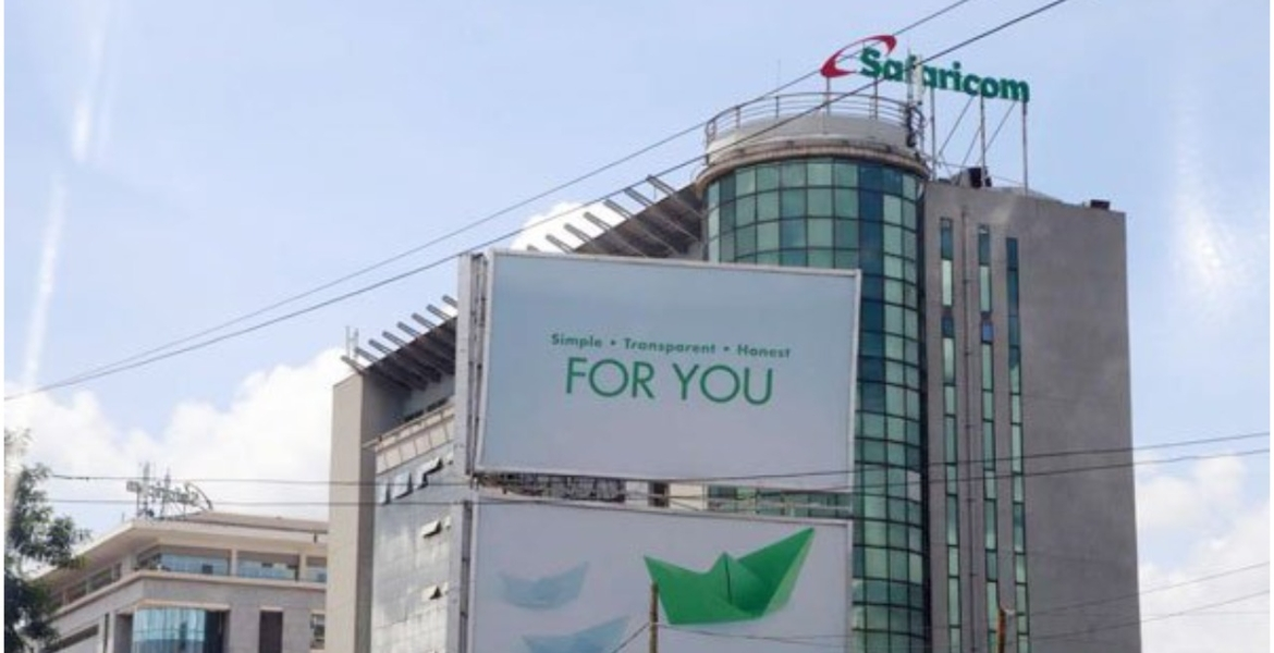 Safaricom Fires 28 Employees over Involvement in Fraud