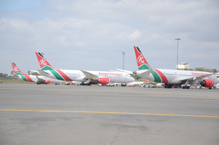 KQ launches additional, cheap flights to London after Kenya's removal from red list